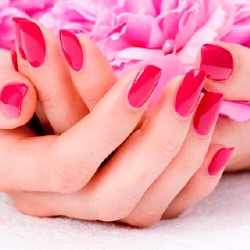 DE LUX NAILS SPA